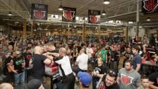 WAL 2017 Woodstock, Illinois Qualifier
